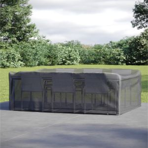 Green Garden Tuinset.Aerocover Breathable Garden Furniture Covers Loungeset Covers